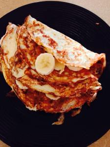 21 Day Fix Crepe