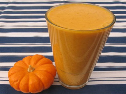 pumpkin-smoothie
